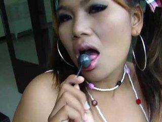 Hot cock sucking queen Ple